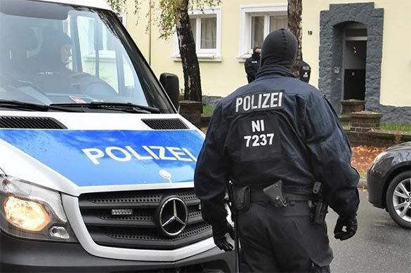 Французская милиция предупредила о вероятных терактах
