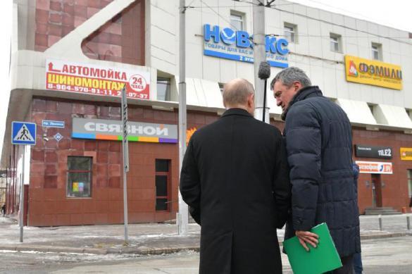 Путин назвал причины произошедшего в Кемерово. 385023.jpeg