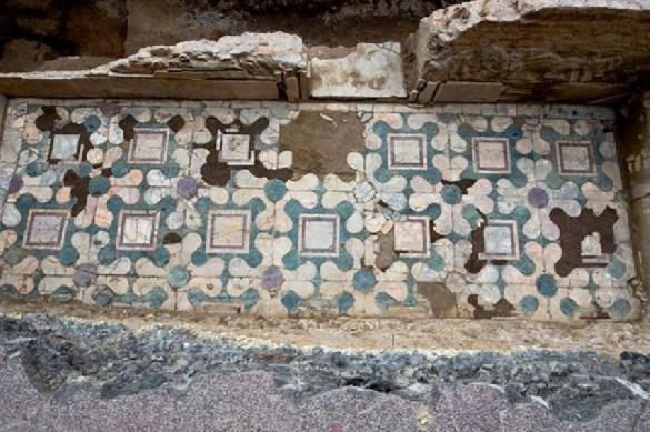 """В Риме разгадывают """"археологическую загадку"""". 390023.jpeg"""