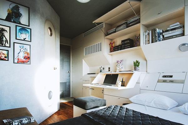 Жизнь в капсуле: как живут люди на 9 квадратных метрах. 404023.jpeg