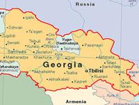По делу о военном мятеже в Грузии задержаны командиры
