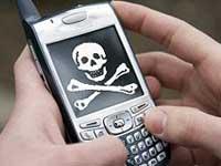 Сотовый телефон можно взломать одним-единственным SMS