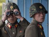 Эксперт: Обе Кореи ведут себя провокационно. 275024.jpeg