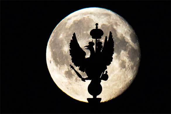 Роскосмос за свой счет продолжит Лунную программу
