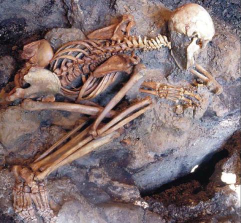 Результат новых исследований: страдания жителей Помпей были ужасающими. 394024.png