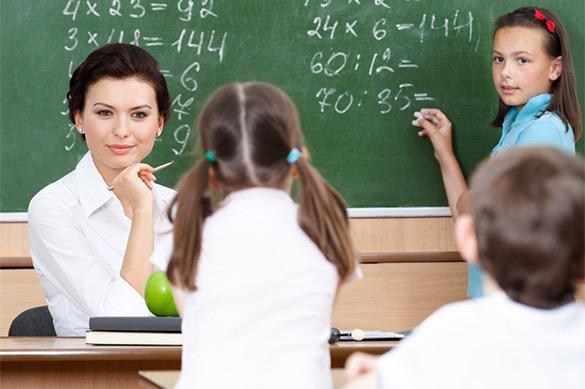 Школы России вошли в десятку лучших в мире по уровню математичес