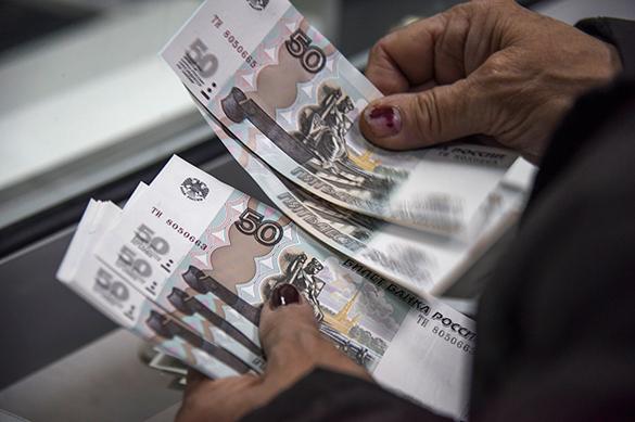 Пластиковые деньги выпустит Центробанк. Пластиковые деньги выпустит Центробанк