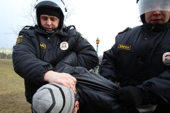 В столицеРФ задержали участников «спящей ячейки» нелегального «Исламского государства»