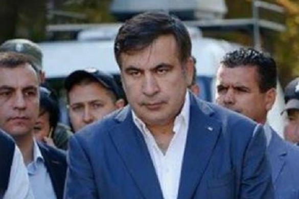 Саакашвили возьмется за избавление Грузии и Эстонии от пророссийских сил.
