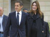 Николя Саркози станет папой, предположительно, 3 октября. 246026.jpeg