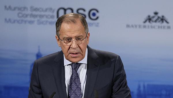 Сергей Лавров: Москва разочарована в президенте США. Лавров