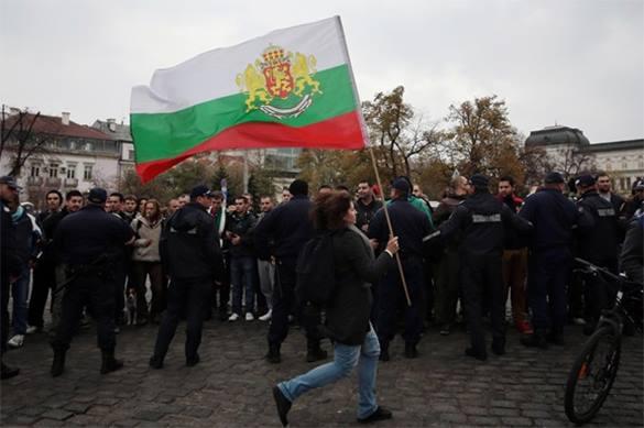 Рабство Болгарии заменяют сожительством