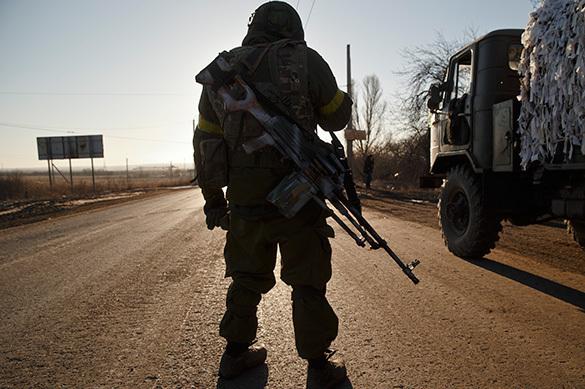 В Луганске предотвратили очередной теракт