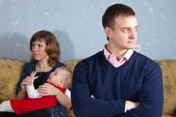 Депутат предложил дать мужчинам право забирать свои фамилии у бывших жён. 402026.jpeg
