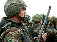 Россия и Китай начинают совместные антитеррористические учения