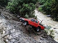 На западе Непала оползень накрыл деревню