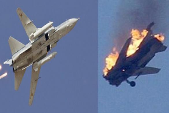Названа причина, почему пилот сбитого Израилем Су-22 отказался покинуть самолет. 390027.jpeg
