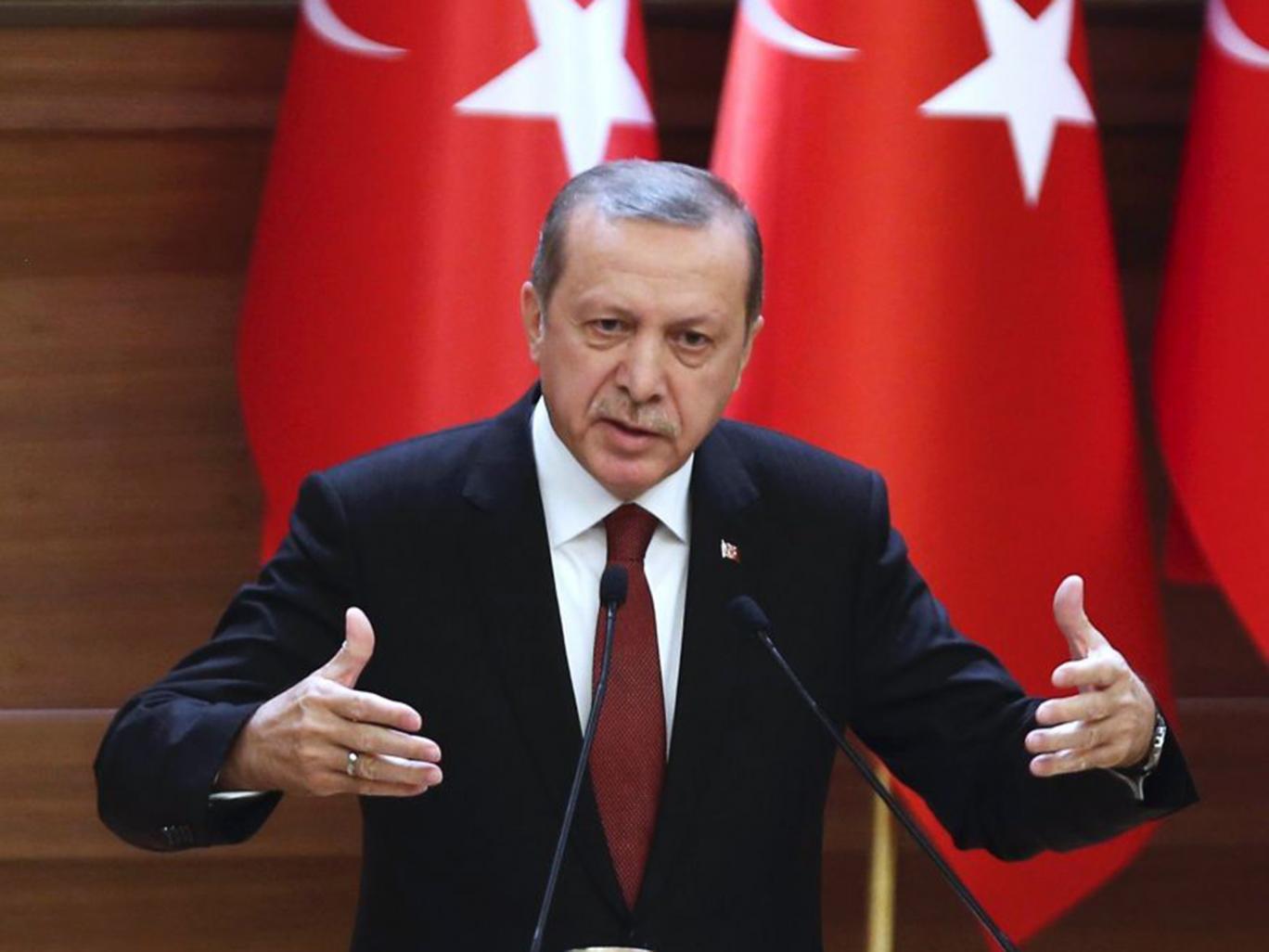 Референдум в Турции: миф о конце турецкой демократии