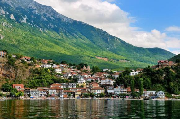 Македония определится с названием на референдуме. Македония определится с названием на референдуме