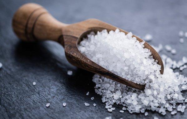 Без соли не сладко: почему соль необходима человеку?. Бессолевая диета