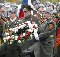 Минобороны уточнит данные о потерях СССР во Второй мировой войне