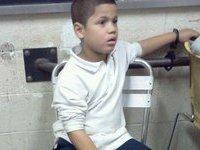 Семья семилетнего мальчика требует от нью-йоркской полиции 250 млн долларов. 280029.jpeg