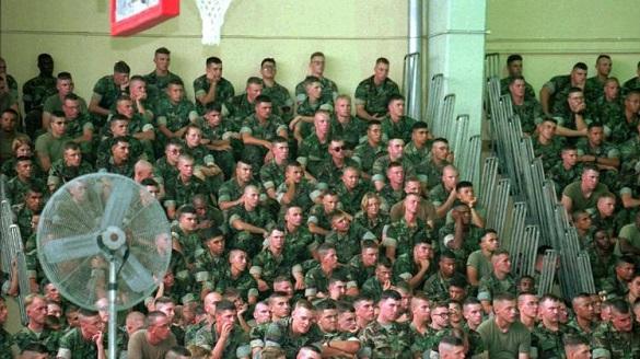 Бывший разведчик: В США использовали психотропные вещества для повышения боевого духа своих военных. 290030.jpeg