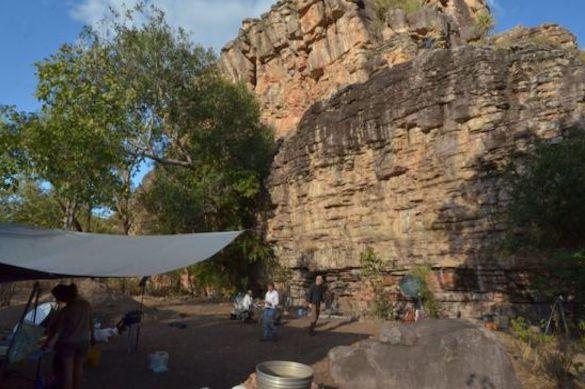 Человек заселил Австралию 65 000 лет назад. 372030.jpeg