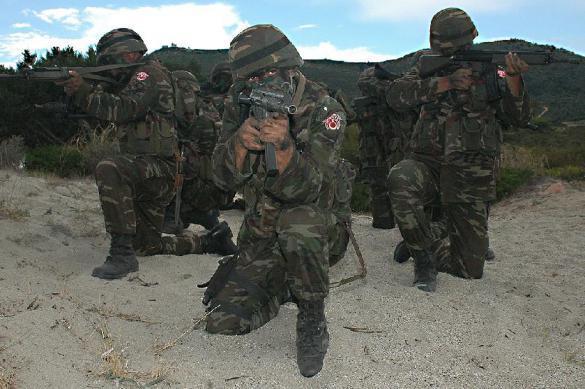 Турецкие военные доложили об уничтожении 153 целей курдов. Турецкие военные доложили об уничтожении 153 целей курдов