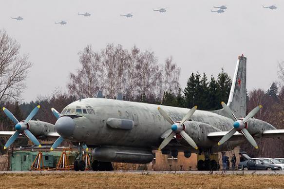 Израиль отказался брать вину за сбитый Ил-20. 392030.jpeg