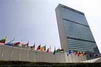 Проект резолюции по миссии ООН в Закавказье внесен в Совбез