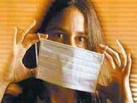 Число заболевших новым гриппом достигло 5728 человек