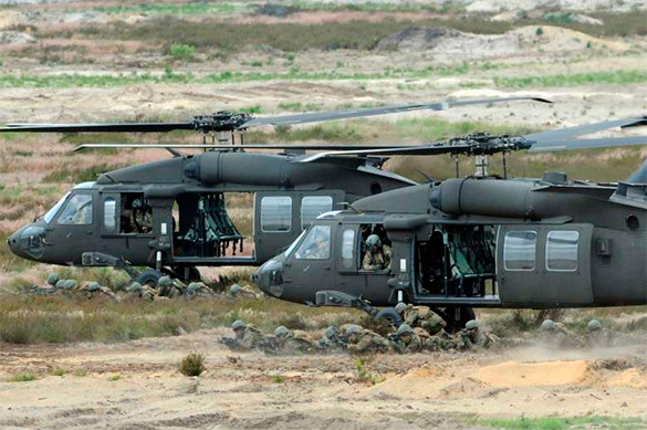 В НАТО сами себя пугают и успокаивают российскими планами