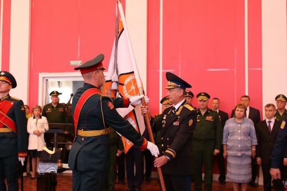 В Петрозаводске 1 сентября открыли президентское кадетское училище. 375031.jpeg