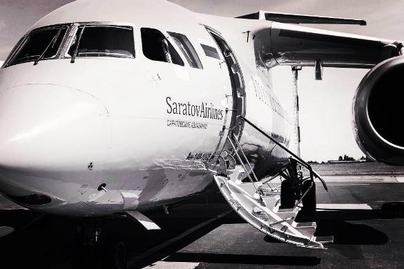 Авиаэксперт: Ан-148 погубила болтанка или теракт на борту. 383031.jpeg
