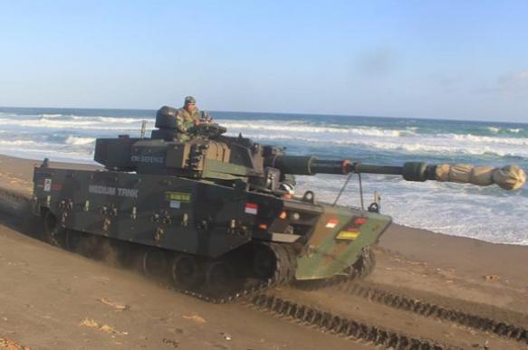 Турецко-индонезийские танки захватывают Юго-Восточную Азию. 392031.jpeg