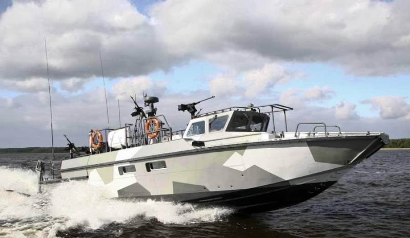 Новые катера Росгвардии заступили на дежурство в Керчи. 400031.jpeg