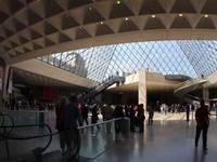 Самый посещаемый в мире музей находится во Франции