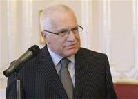 Президент Чехии не подаст Лукашенко руки