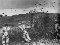 Французские легионеры говорят о Вьетнаме с ужасом