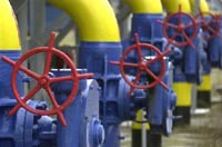 Еврокомиссия предвидит новый газовый кризис