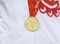 Россия взяла третье золото на ЧМ по легкой атлетике