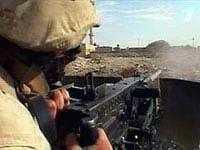 Американцы отбили у талибов важную высоту