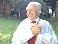 Умер старейший олимпийский чемпион планеты. pavesi