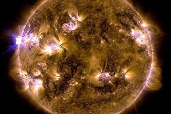 Российские ученые выжмут из Солнца максимум энергии