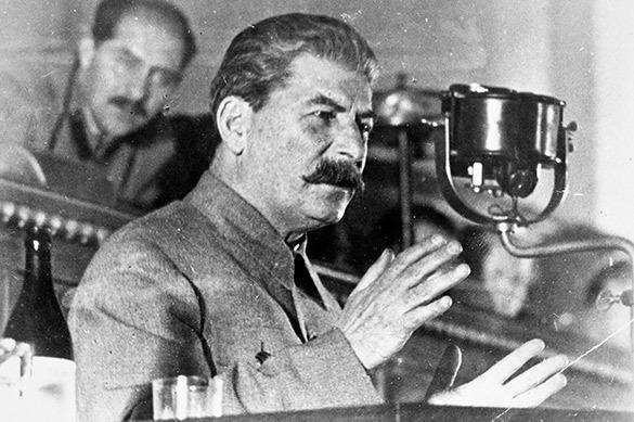 Путин рассказал об ужасном величии Сталина