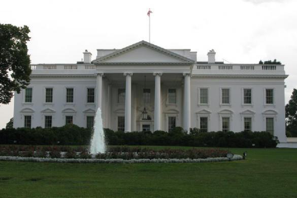 Спор в правительстве США парализовал работу Белого дома и закрыл статую Свободы. Спор в правительстве США парализовал работу Белого дома и закрыл