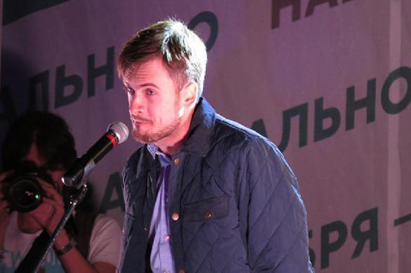 Российские медики не нашли отравления у участника Pussy Riot Верзилова. 392032.jpeg