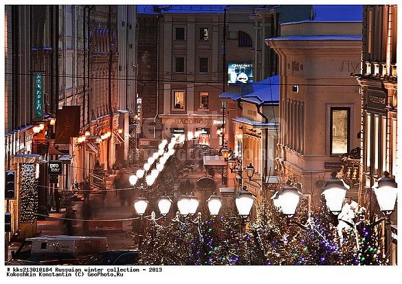 Общепит захватывает свободные площади в центре Москвы. 398032.jpeg