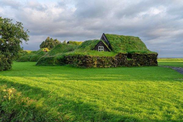 Исландия - страна гномов и эльфов. Исландия - страна гномов и эльфов.